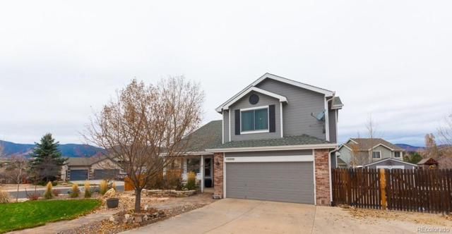 205 Mountain View, Monument, CO 80132 (#4183482) :: Sellstate Realty Pros