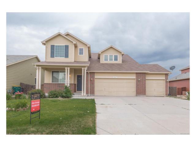 3467 Grove Street, Brighton, CO 80601 (MLS #4183648) :: 8z Real Estate
