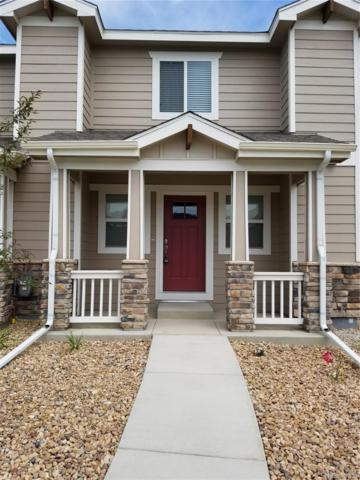 6117 Kochia Court #103, Frederick, CO 80516 (MLS #4183932) :: 8z Real Estate