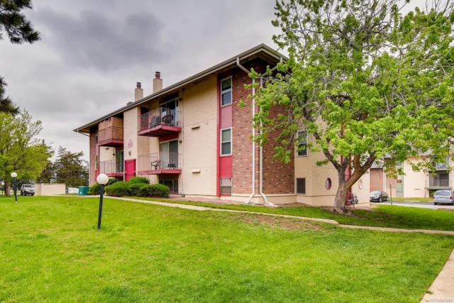 12150 Huron Street #202, Westminster, CO 80234 (#4184187) :: My Home Team