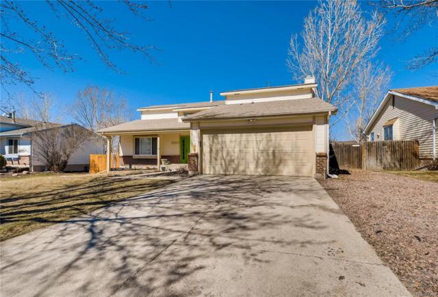 2550 Black Diamond Terrace, Colorado Springs, CO 80918 (#4184364) :: Bring Home Denver