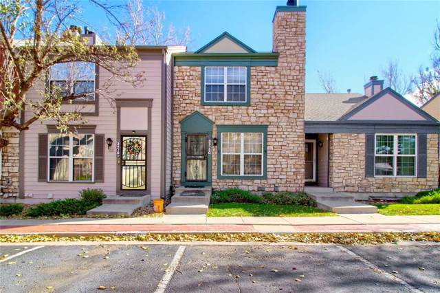2975 W 81st Avenue G, Westminster, CO 80031 (MLS #4184413) :: 8z Real Estate