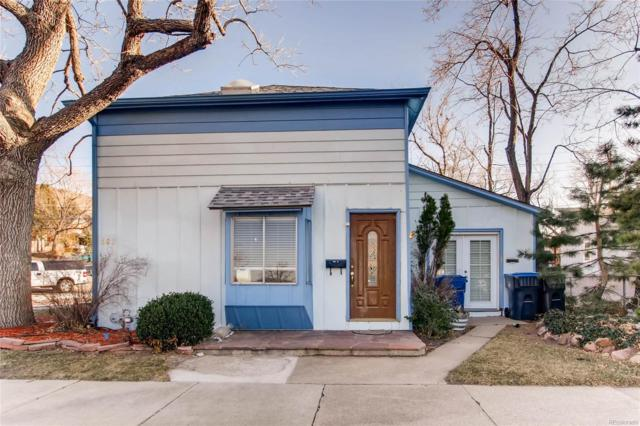 607 14th Street, Golden, CO 80401 (#4184660) :: Hometrackr Denver