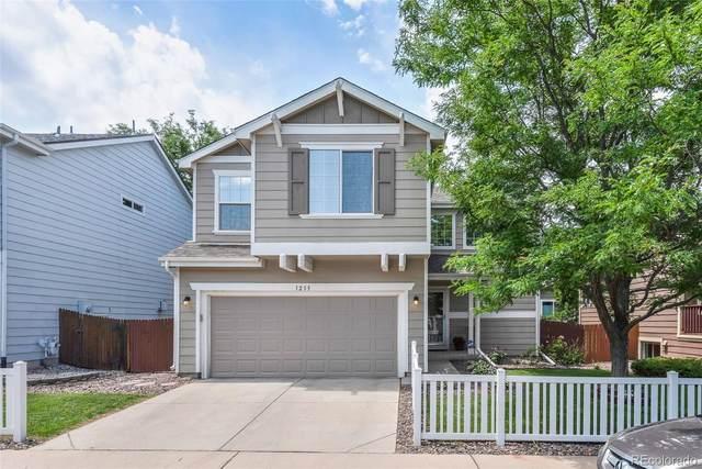 1235 S Beeler Street, Denver, CO 80247 (#4184921) :: Wisdom Real Estate