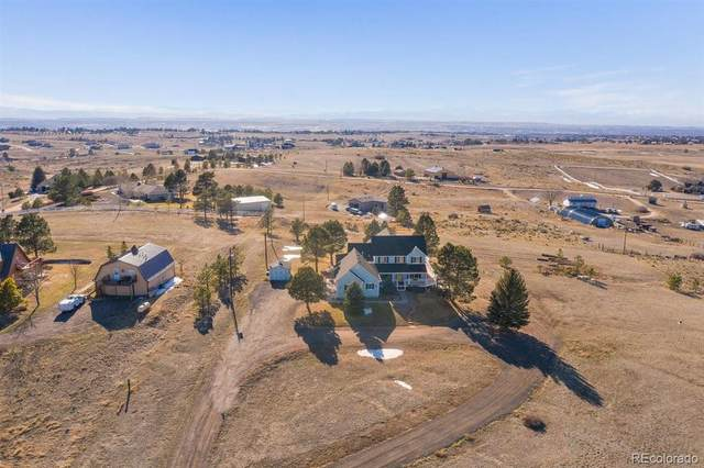 8429 Silo Road, Parker, CO 80138 (#4185208) :: Berkshire Hathaway HomeServices Innovative Real Estate