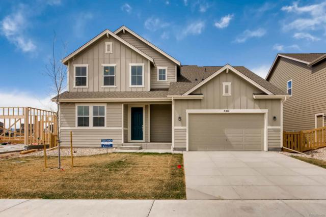 5417 Hallowell Park Drive, Timnath, CO 80547 (#4185268) :: The Tamborra Team