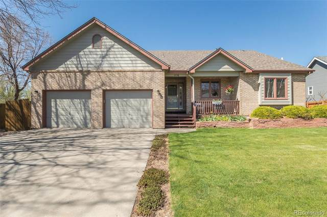 1116 Country Acres Drive, Johnstown, CO 80534 (MLS #4185675) :: 8z Real Estate