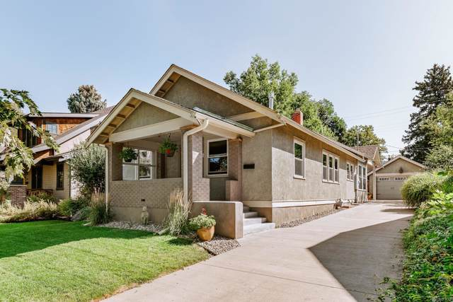 5652 S Spotswood Street, Littleton, CO 80120 (MLS #4186071) :: 8z Real Estate
