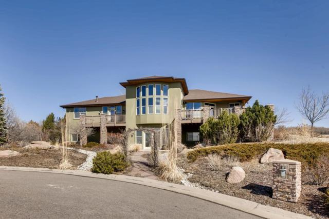 1338 Ash Hollow Place, Castle Rock, CO 80104 (#4186331) :: Harling Real Estate