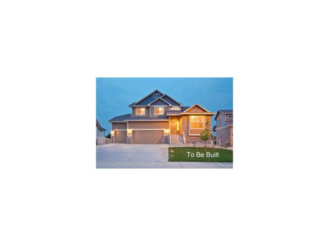 865 Shade Tree Drive, Windsor, CO 80550 (MLS #4186460) :: 8z Real Estate