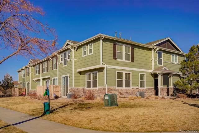 17101 Waterhouse Circle E, Parker, CO 80134 (MLS #4186647) :: 8z Real Estate