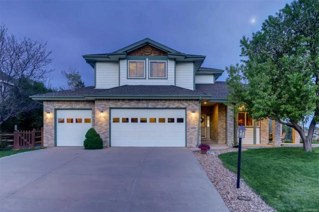 6924 Ashley Court, Parker, CO 80134 (MLS #4186791) :: 8z Real Estate