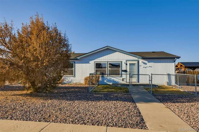 15 Kodiak Circle, Canon City, CO 81212 (#4186823) :: Realty ONE Group Five Star