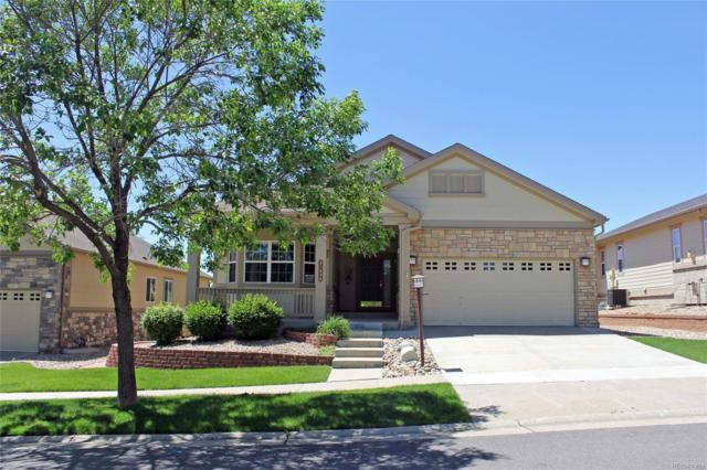 23696 E Clifton Place, Aurora, CO 80016 (#4187353) :: Bring Home Denver with Keller Williams Downtown Realty LLC