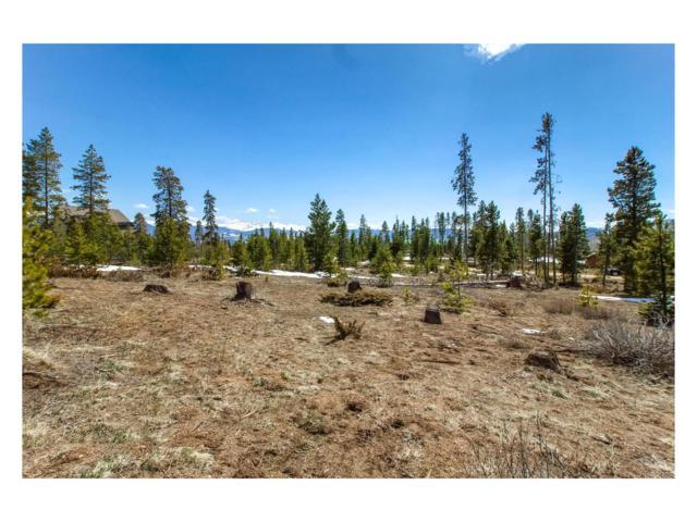 194 County Road 8507, Tabernash, CO 80478 (MLS #4187635) :: 8z Real Estate
