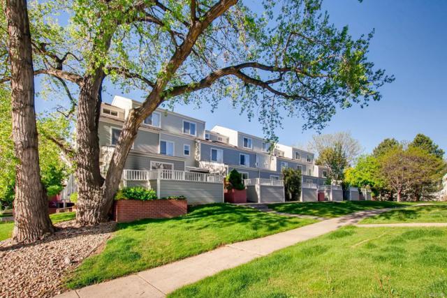 3091 29th Street #103, Boulder, CO 80301 (MLS #4187876) :: 8z Real Estate