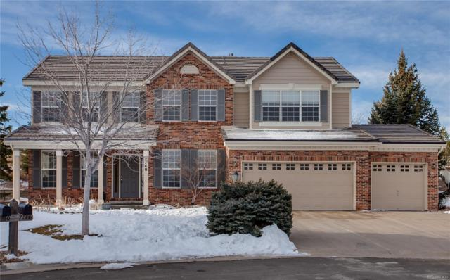 7140 S Riviera Street, Aurora, CO 80016 (#4188075) :: My Home Team