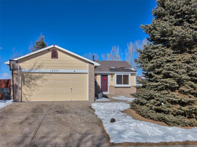 12259 Forest Street, Thornton, CO 80241 (#4188284) :: The Peak Properties Group
