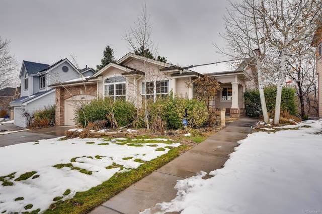 3472 S Otis Court, Lakewood, CO 80227 (#4188359) :: Bring Home Denver with Keller Williams Downtown Realty LLC