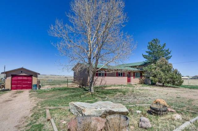 4519 Best Road, Larkspur, CO 80118 (#4188859) :: The DeGrood Team