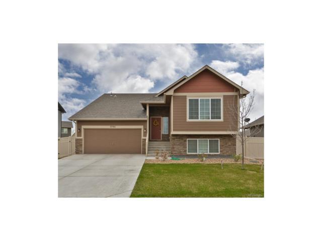 5794 Waverley Avenue, Firestone, CO 80504 (MLS #4189133) :: 8z Real Estate
