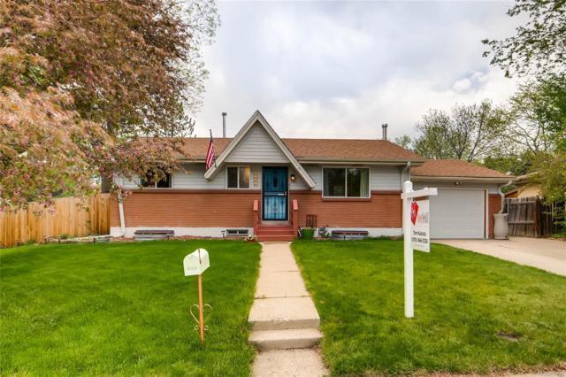 1053 S Quail Way, Lakewood, CO 80226 (#4189446) :: Wisdom Real Estate