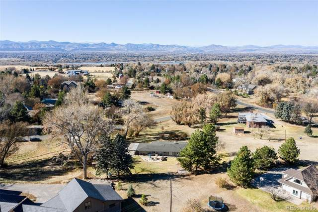 1720 Graham Lane, Littleton, CO 80120 (#4189765) :: The Dixon Group
