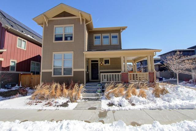5486 Willow Street, Denver, CO 80238 (#4189804) :: My Home Team