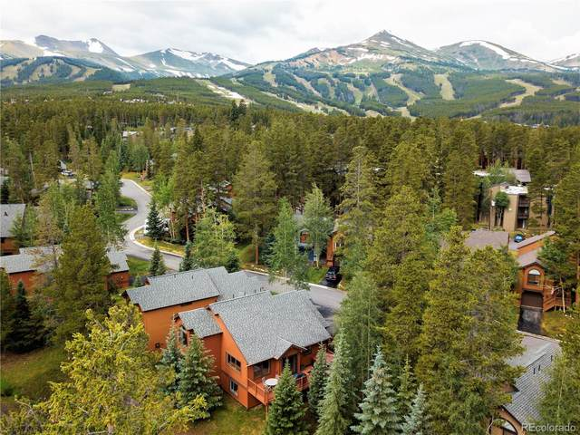 227 Park Forest Drive, Breckenridge, CO 80424 (#4189805) :: The DeGrood Team