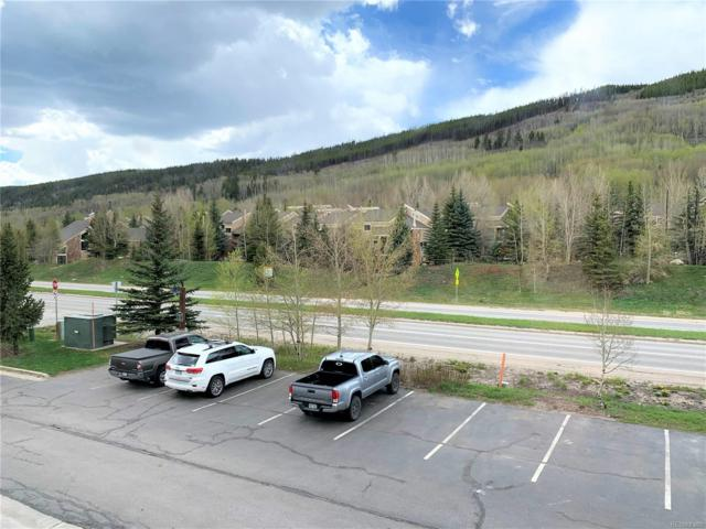 23110 Us Highway 6 #257, Keystone, CO 80435 (MLS #4189816) :: 8z Real Estate