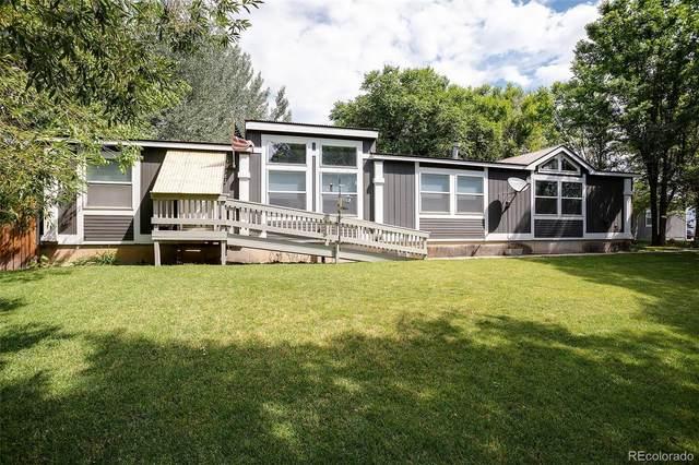 105 N Shelton Lane, Hayden, CO 81639 (MLS #4190151) :: Bliss Realty Group