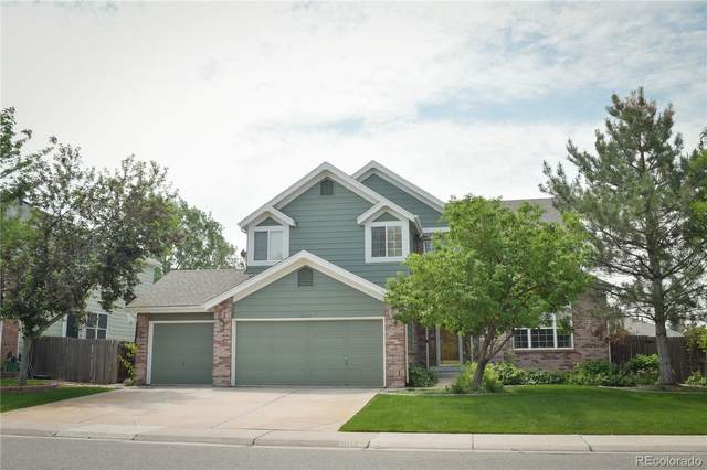 18122 E Dorado Avenue, Centennial, CO 80015 (#4190414) :: Mile High Luxury Real Estate