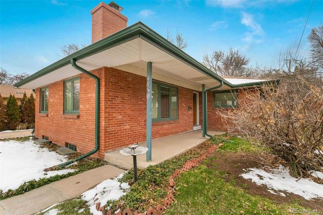 4850 E Dartmouth Avenue, Denver, CO 80222 (#4190441) :: Sultan Newman Group