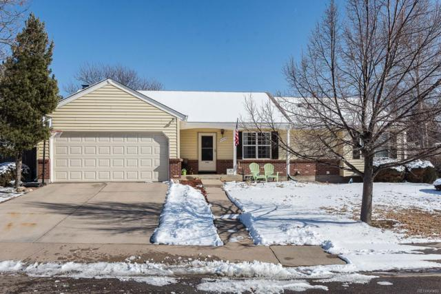 4538 S Nucla Street, Aurora, CO 80015 (#4190817) :: HomeSmart Realty Group