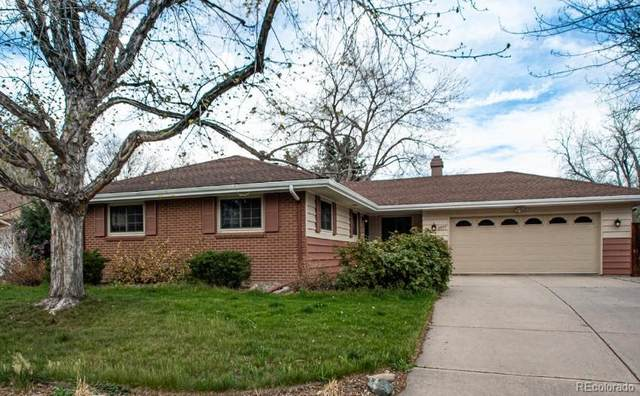 6451 E Cornell Avenue, Denver, CO 80222 (MLS #4190917) :: 8z Real Estate