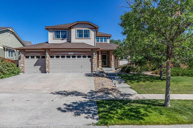 3066 S Killarney Way, Aurora, CO 80013 (#4191464) :: The DeGrood Team