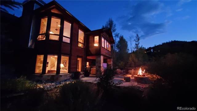 135 Game Trail Road, Silverthorne, CO 80498 (#4191644) :: HomeSmart Realty Group