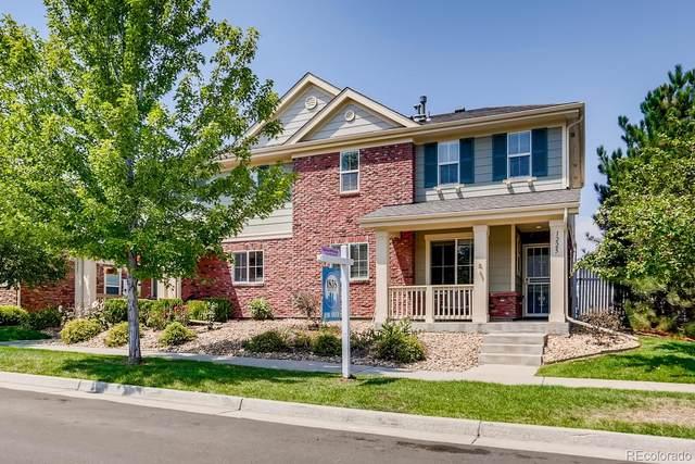 1225 S Richfield Court, Aurora, CO 80017 (MLS #4191705) :: 8z Real Estate
