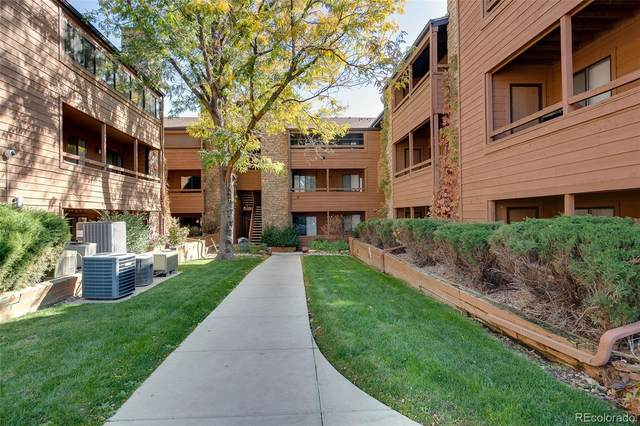 4681 S Decatur Street #218, Englewood, CO 80110 (#4191810) :: Signature Realty, Inc.