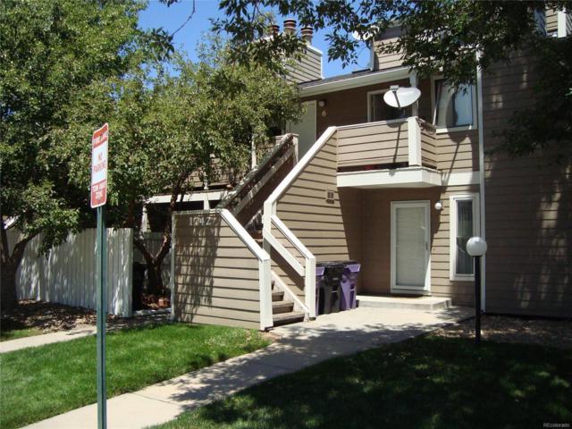 1742 S Trenton Street #6, Denver, CO 80231 (#4192309) :: The Healey Group
