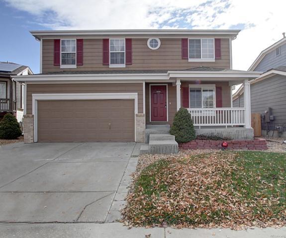 6668 Fonder Drive, Parker, CO 80134 (MLS #4192400) :: 8z Real Estate