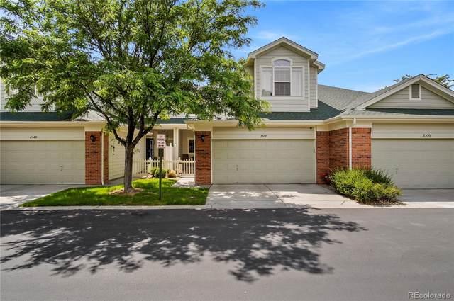 2552 S Tucson Way, Aurora, CO 80014 (MLS #4193006) :: 8z Real Estate
