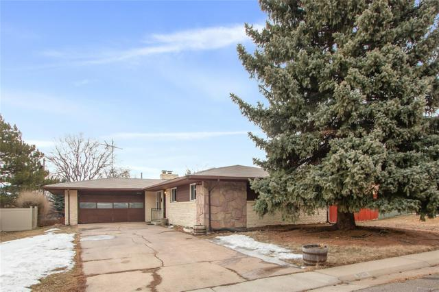 6752 S Greenwood Street, Littleton, CO 80120 (#4193065) :: Keller Williams Action Realty LLC