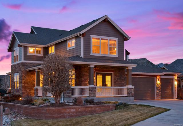 14065 Park Cove Drive, Broomfield, CO 80023 (#4193910) :: Compass Colorado Realty
