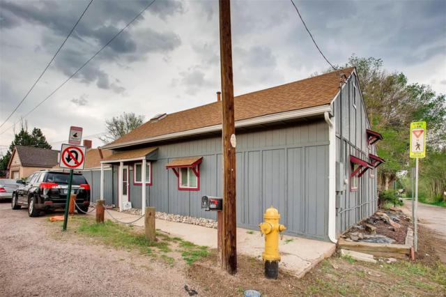 3896 S King Street, Denver, CO 80236 (#4193950) :: Wisdom Real Estate