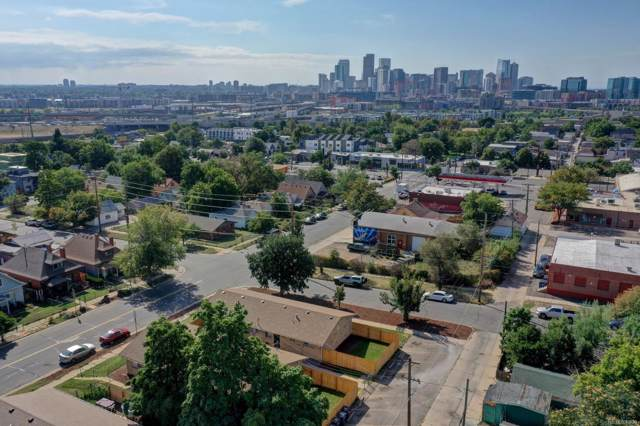 1215 W 39th Avenue, Denver, CO 80211 (MLS #4193960) :: Bliss Realty Group