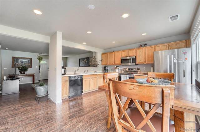 157 Montgomery Drive, Erie, CO 80516 (#4194266) :: Kimberly Austin Properties
