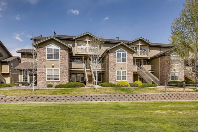 2848 W Centennial Drive D, Littleton, CO 80123 (#4194564) :: Wisdom Real Estate
