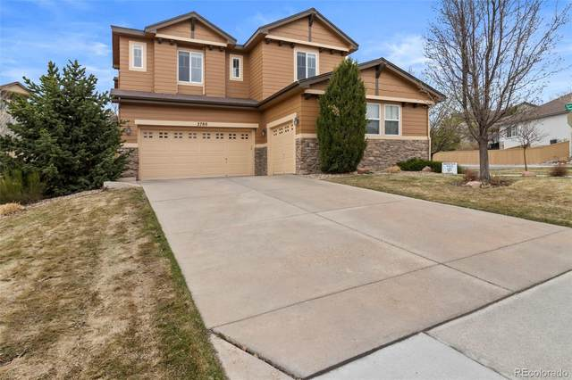 2780 Pemberly Avenue, Highlands Ranch, CO 80126 (#4194615) :: The Harling Team @ HomeSmart