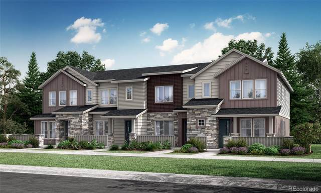 2076 S Vance Way, Lakewood, CO 80227 (#4194718) :: Sultan Newman Group